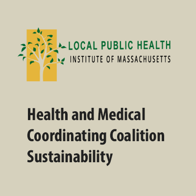 Health and medical coordinating