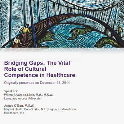 The vital role of cultural competence in healthcare