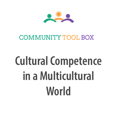 Cultural competence in a multicultural world