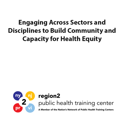 Engaging across sectors
